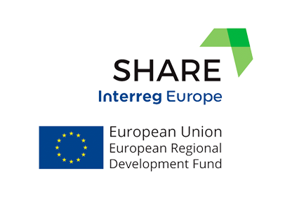Share Interreg Europe